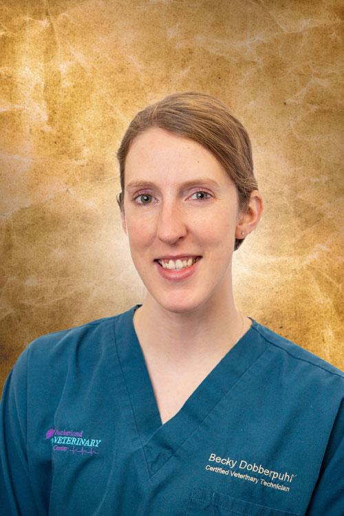 Packerland Veterinary Center Chanda Holschbach, Allen Dunbar